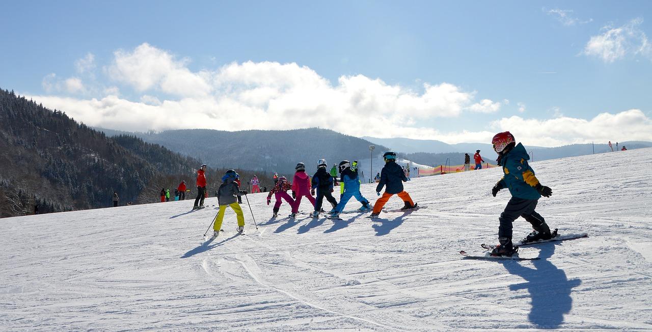 Best travel insurance for ski holidays