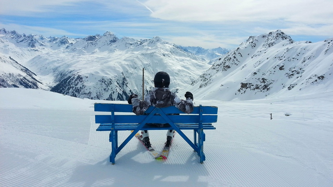 best travel insurance for skiing holiday