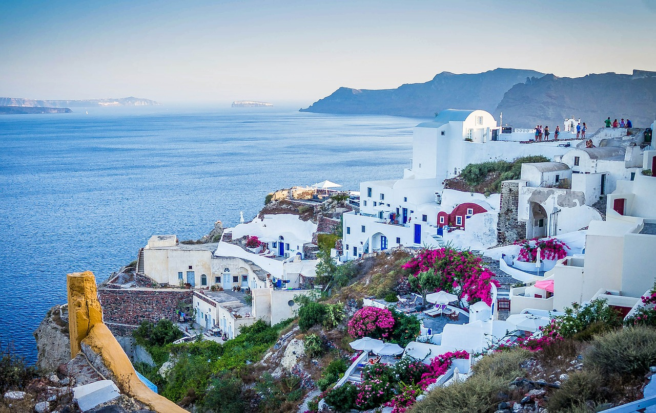 top 10 romantic destinations in europe