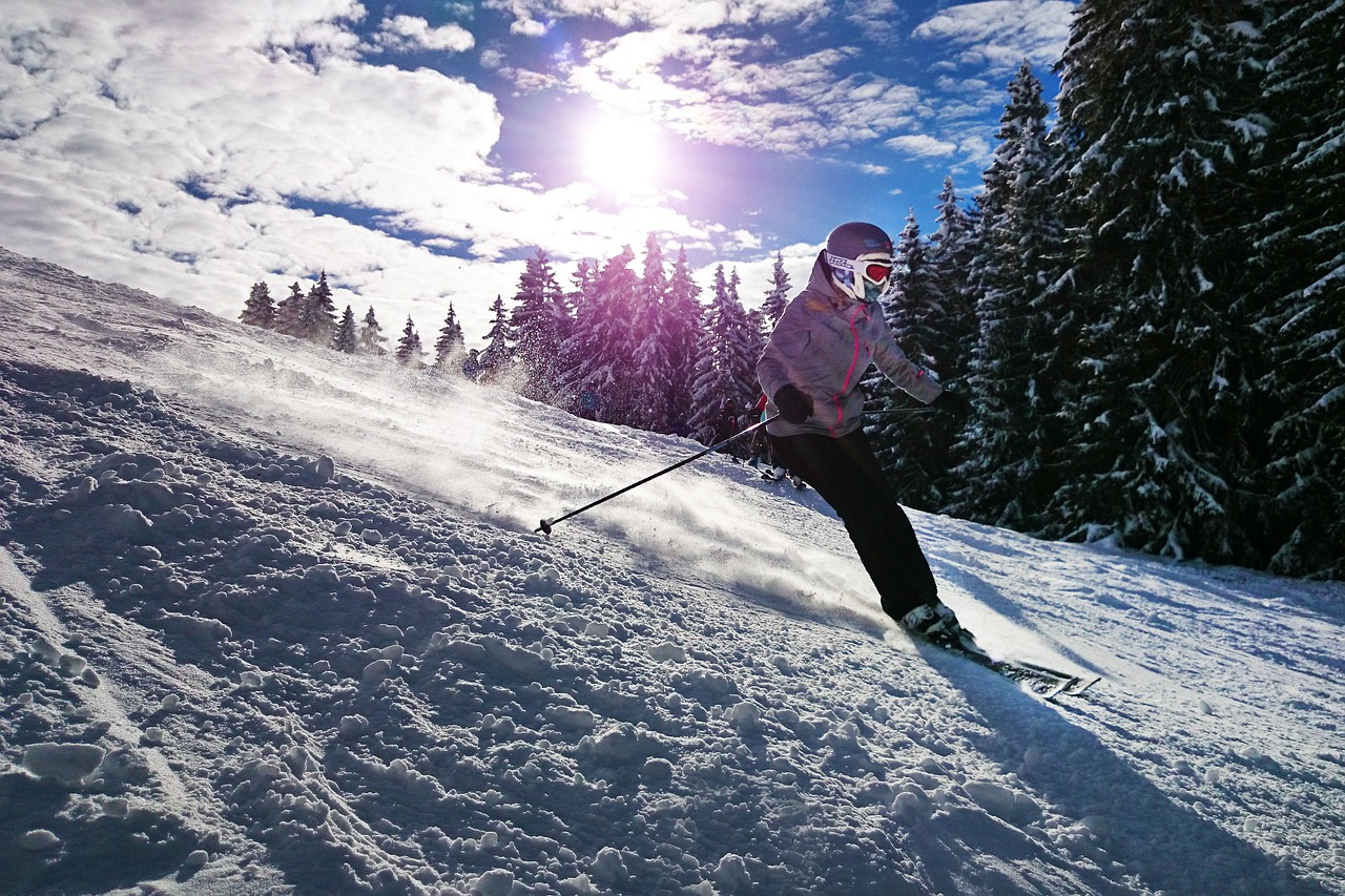 How To Choose the Best Travel Insurance for your Ski Holidays