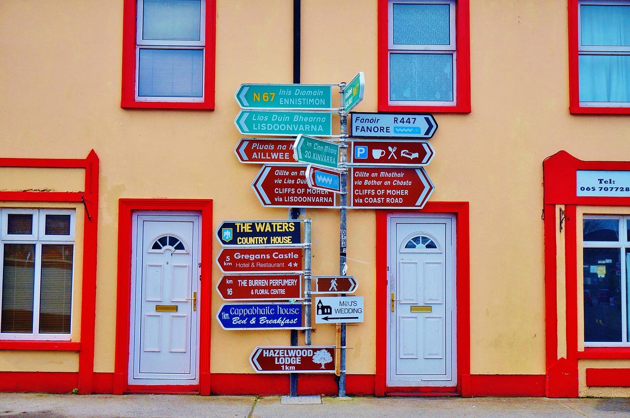 Top-Travel-Destinations-Ireland